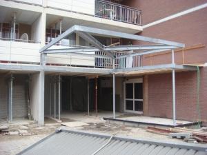 poldermolen-bouw